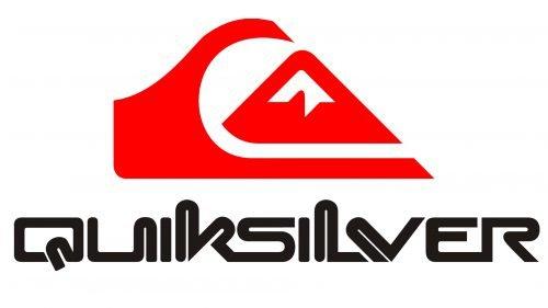 Emblème Quiksilver