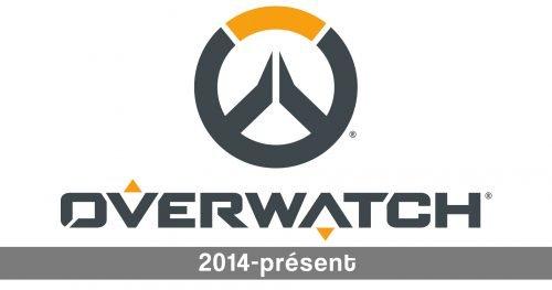 Histoire logo Overwatch