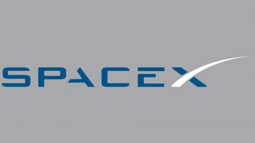 Histoire logo SpaceX
