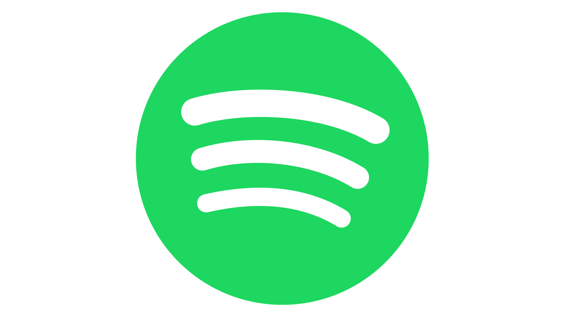 Spotify logo histoire et signification, evolution, symbole ...