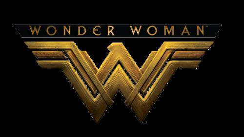 Logo Wonder Woman