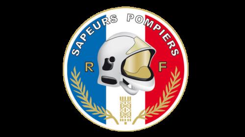 Pompier logo