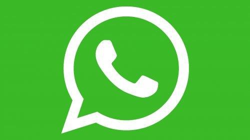 Symbole WhatsApp