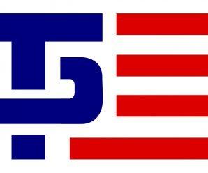 Logo Trump