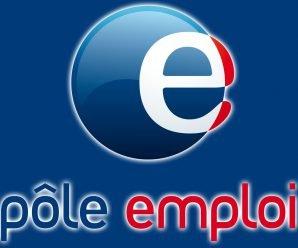 Pôle Emploi logo