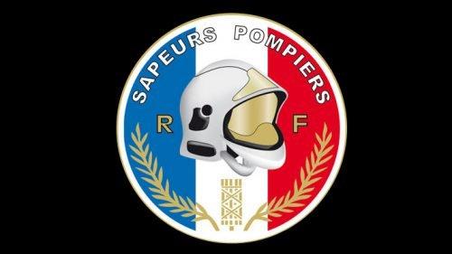 logo Pompier