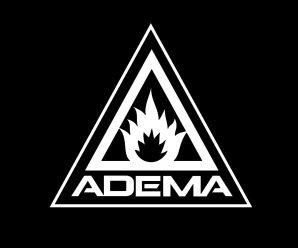 Adema logo