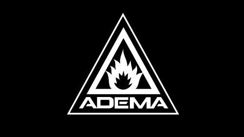 Couleur logo Adema
