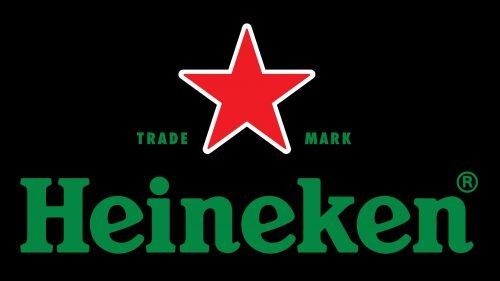 Emblème Heineken