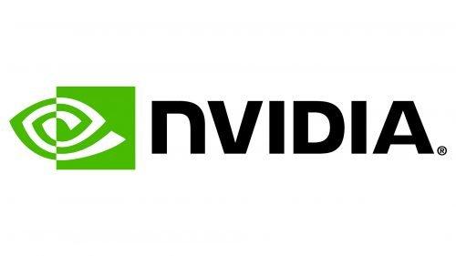 Emblème NVIDIA