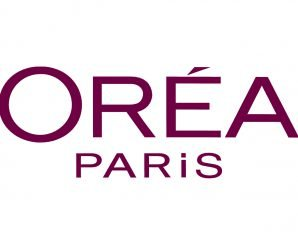 Logo L`Oréal