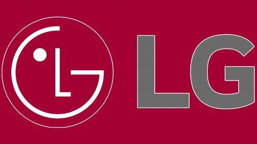 LG symbole