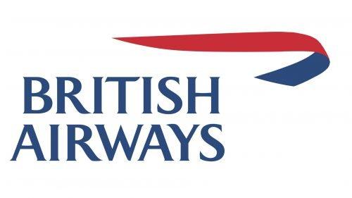 British Airways embleme