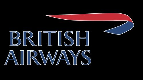 British Airways symbole