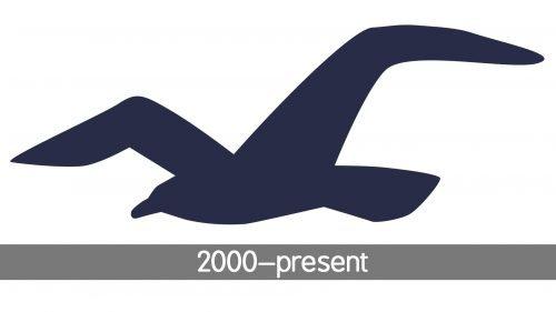 Histoire logo Hollister