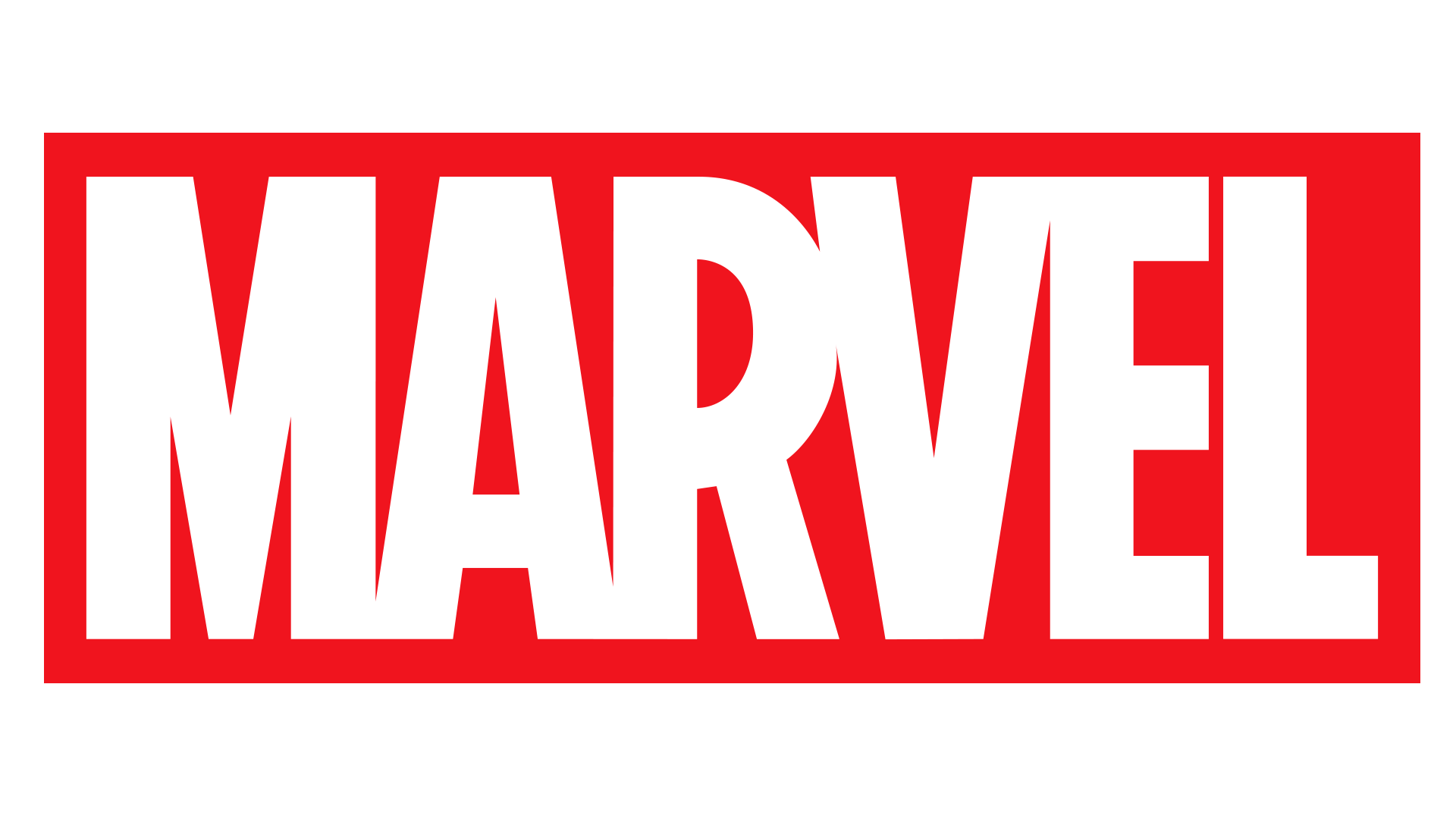Marvel logo histoire et signification, evolution, symbole ...
