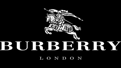 Symbole Burberry