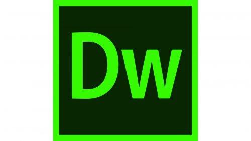 adobe dreamweaver cs6 logo