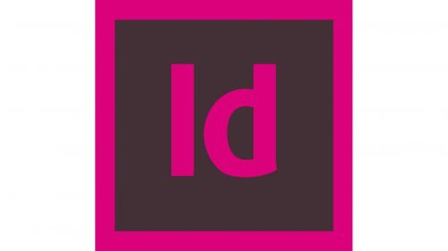 adobe indesign cs6 logo