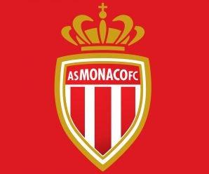 AS Monaco logo