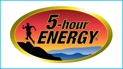 5-Hour Energy logo