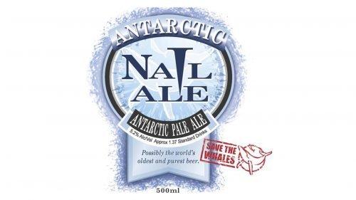 Antarctic Nail Ale logo