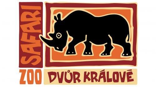 Dvur Kralove Safari Zoo logo