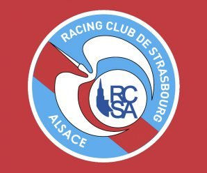 Strasbourg logo