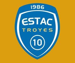 Troyes logo