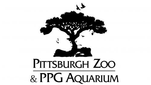 Pittsburgh Zoo and Aquarium logo