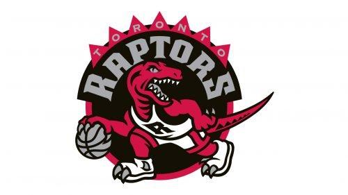 Toronto Raptors Logo vieux