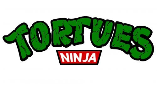Tortues Ninja logo