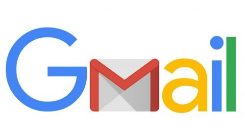 Emblème Gmail
