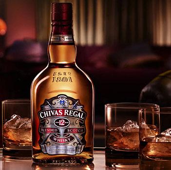 🍷 Top 10 des logos de whisky