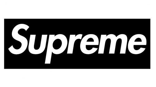 Emblème Supreme
