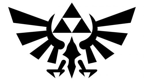Zelda emblem