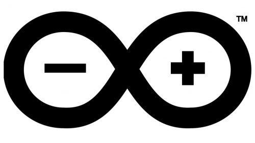 le logo Arduino