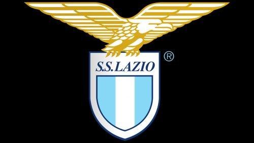Lazio Rome embleme