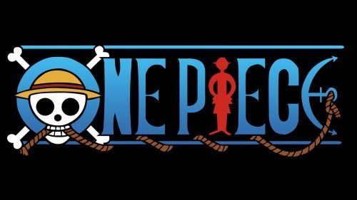 One Piece logo embleme