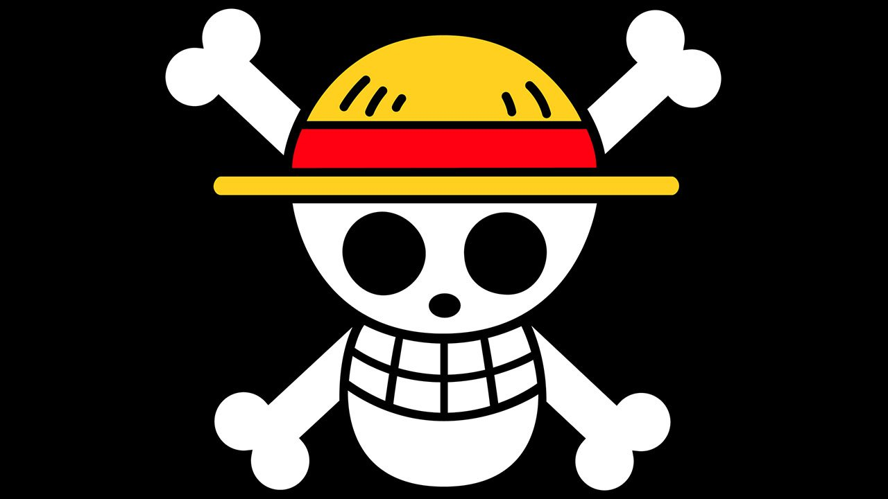 One Piece logo histoire et signification, evolution ...