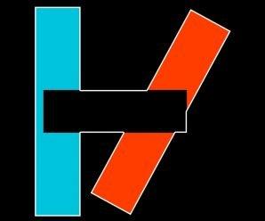 21 pilotes logo