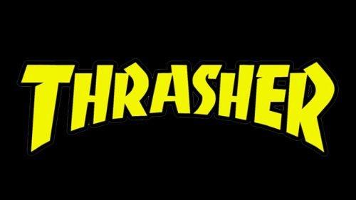 Symbole Thrasher