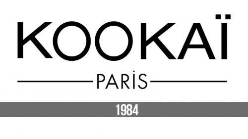 KOOKAI logo histoire