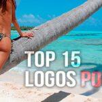 Top 15 Logos Porno