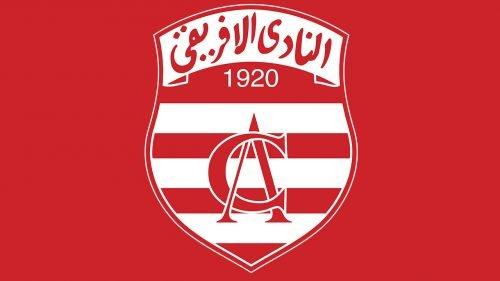 Club Africain symbole