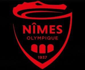 Nîmes Logo