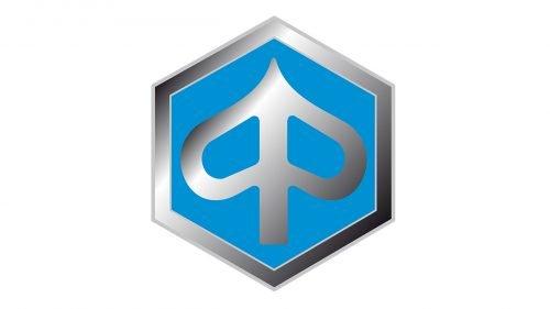 Piaggio Vespa emblem