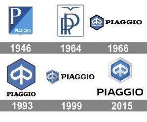 Piaggio Vespa Logo