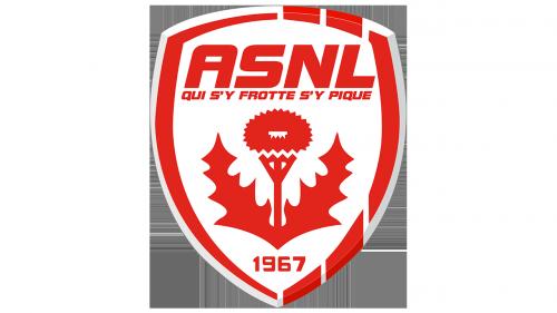 AS Nancy Logo