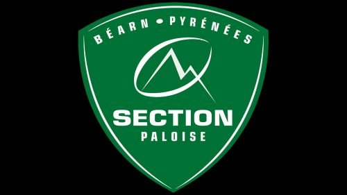 Section Paloise Logo